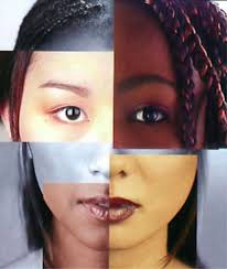 Genetische verschillen tussen mensen