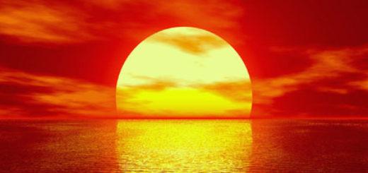 Zon en klimaatverandering