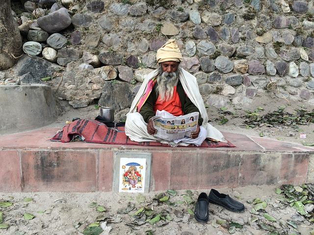 shaman en geloof