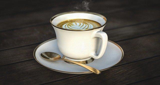We zien kopje koffie op zelfde plek door kwantumdarwinisme