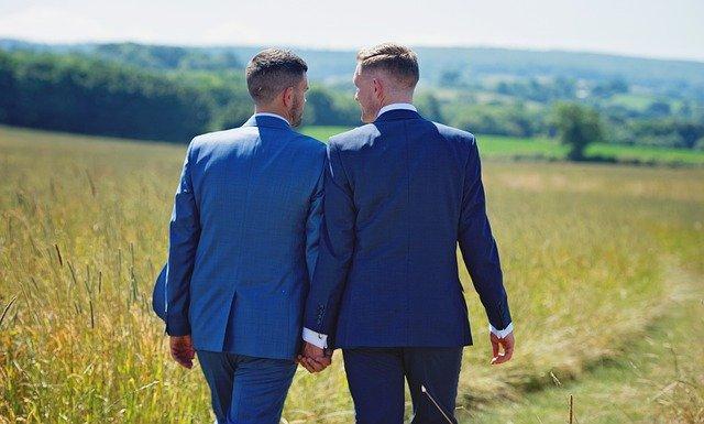 Homoseksuele mannen